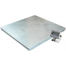 AccuWeigh A5003T Pallet Scale