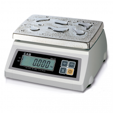 CAS SW-1W Waterproof Bench Scale