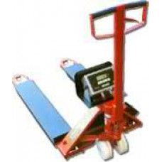 CWA Pallet Weigher
