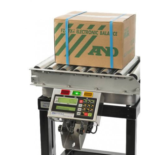 Ezi Check Auto Carton Checking System New
