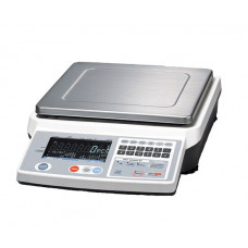FC-i/FC-Si Series Time Saving Counting Scale with High Resolution