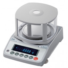 FZ-i-WP Precision Balances Warrior Series
