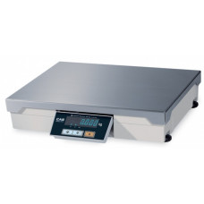 PD-II ECR & POS Interface Scale