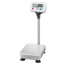 SC Series Waterproof Professional Scales Warrior Class with stainless steel baseworks