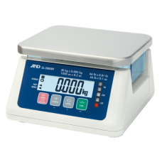 SJ-WP Compact Checkweighing Bench Scale