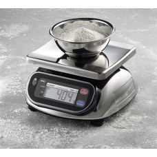 SK-WP Series Stainless Steel Waterproof Scale